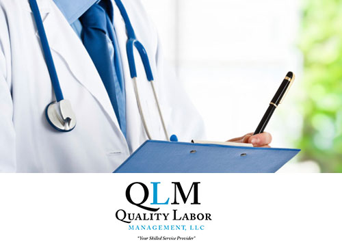Quality Labor Management LLC Offers Employment Solutions to Overcome New Healthcare Laws