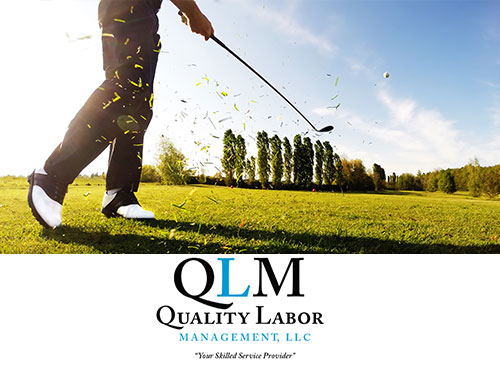 Quality Labor Management annual Golf Fundraiser