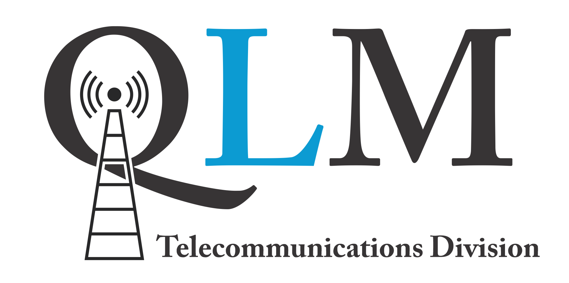 qlm - cell logo