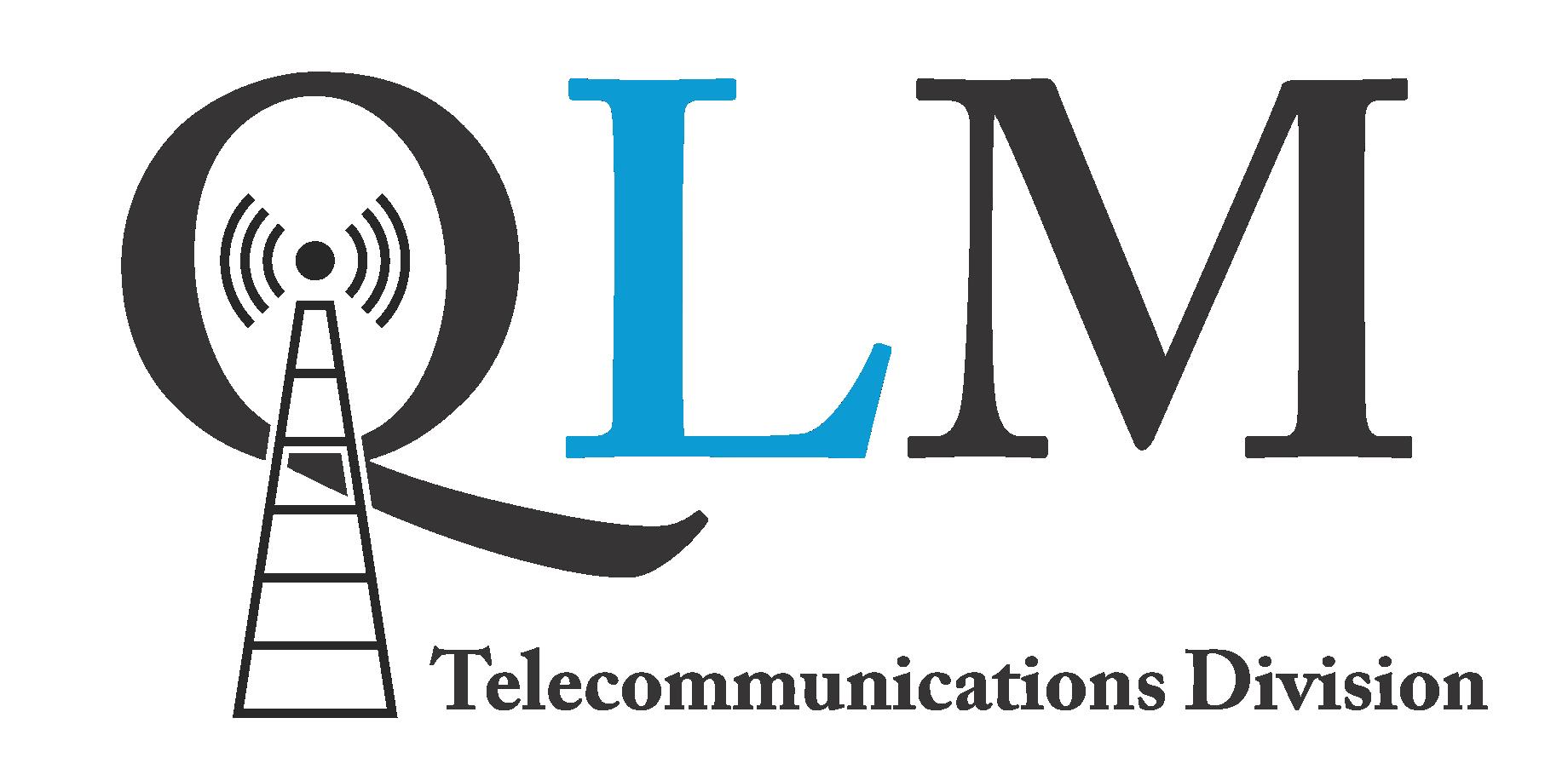 qlm - cell logo